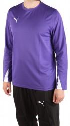 Pánske športové tričko s dlhým rukávom Puma X8943