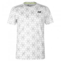 Pánske športové tričko Skechers H6855
