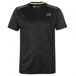 Pánske športové tričko Skechers H6856