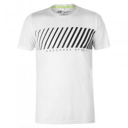 Pánske športové tričko Skechers H6858