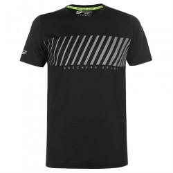 Pánske športové tričko Skechers H6859