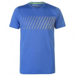 Pánske športové tričko Skechers H6860