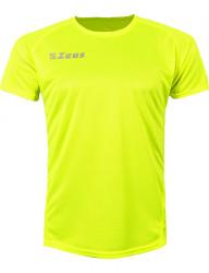 Pánske športové tričko Zeus D6512