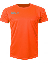 Pánske športové tričko Zeus D6513