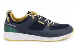 Pánske štýlové botasky Carrera Jeans L3182