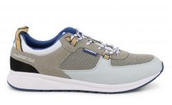 Pánske štýlové botasky Carrera Jeans L3183