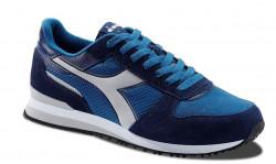 Pánske štýlové botasky Diadora L2590