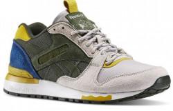 Pánske štýlové botasky Reebok A0308