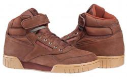 Pánske štýlové botasky Reebok A0547
