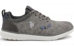 Pánske štýlové botasky US Polo L2488