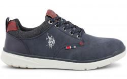 Pánske štýlové botasky US Polo L2489