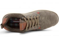 Pánske štýlové botasky US Polo L2490 #2