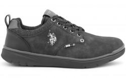 Pánske štýlové botasky US Polo L2491