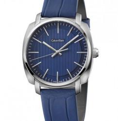 Pánske štýlové hodinky Calvin Klein L1947