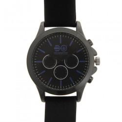 Pánske štýlové hodinky Crosshatch H7255