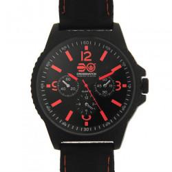 Pánske štýlové hodinky Crosshatch H7256