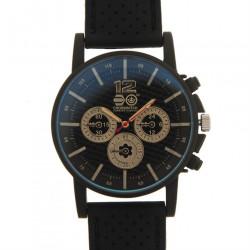 Pánske štýlové hodinky Crosshatch H7257