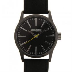 Pánske štýlové hodinky SoulCal H7259