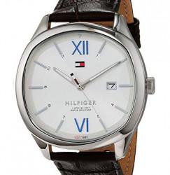 Pánske štýlové hodinky Tommy Hilfiger L1922