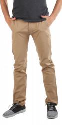 Pánske štýlové nohavice Adidas Originals X9071