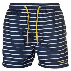 Pánske štýlové plavky Pierre Cardin H5715