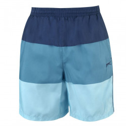 Pánske štýlové šortky Slazenger H9725