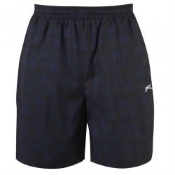Pánske štýlové šortky Slazenger H9726
