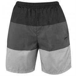 Pánske štýlové šortky Slazenger H9727