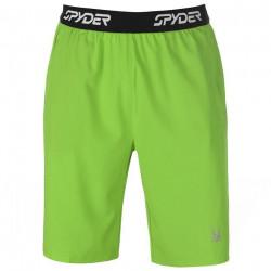 Pánske štýlové šortky Spyder H9247