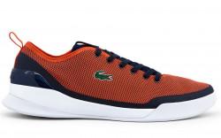 Pánske štýlové tenisky Lacoste L2507