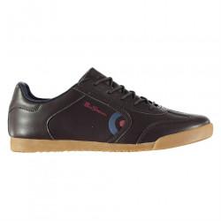 Pánske štýlové topánky Ben Sherman H7266