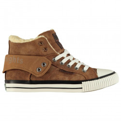 Pánske štýlové topánky British Knights H7270