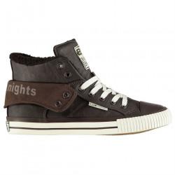 Pánske štýlové topánky British Knights H7271