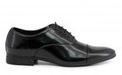 Pánske štýlové topánky Duca Di Morrone L3197