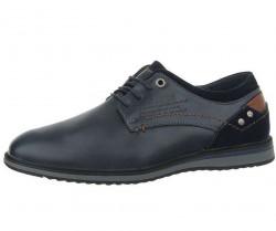 Pánske štýlové topánky Q3767