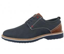 Pánske štýlové topánky Q3768