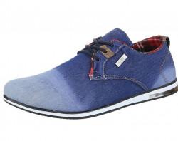 Pánske štýlové topánky Q4384