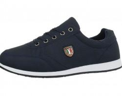 Pánske štýlové topánky Q4387