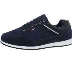 Pánske štýlové topánky Q4388