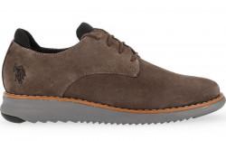 Pánske štýlové topánky US Polo L2494