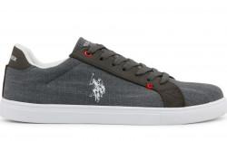 Pánske štýlové topánky US Polo L2526