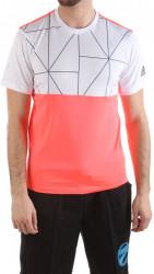 Pánske štýlové tričko Adidas A0835