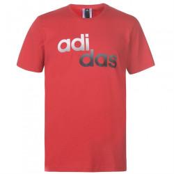 Pánske štýlové tričko Adidas H8257