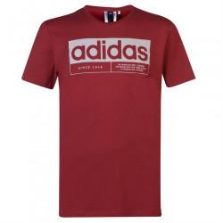 Pánske štýlové tričko Adidas H8266