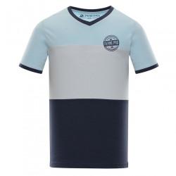 Pánske štýlové tričko Alpine Pro K1162