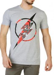 Pánske štýlové tričko DC Comics L1806