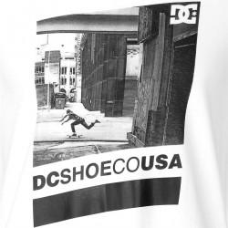 Pánske štýlové tričko DC H5337 #2