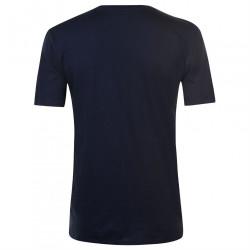Pánske štýlové tričko DC H5340 #1