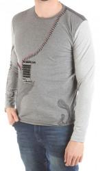 Pánske štýlové tričko Desigual W2188
