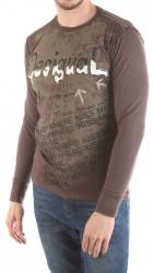 Pánske štýlové tričko Desigual W2195